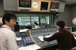 ラジオ関西 558 「時間です、林編集長」