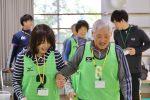 関西医療大「ここトレ」2019年3月。