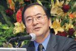 田中喜代次先生