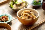 玄米+大豆製品=必須アミノ酸