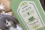 香りのアイテム「IGNIS」